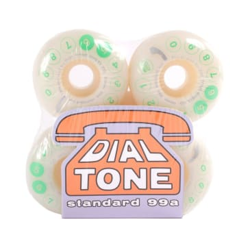 Dial Tone - Rotary Digital Wheel 99A 56mm