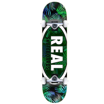 Real Complete - Tropic Oval 8""