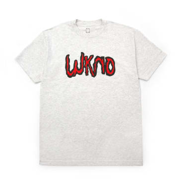 WKND Freak T-Shirt - Heather Grey