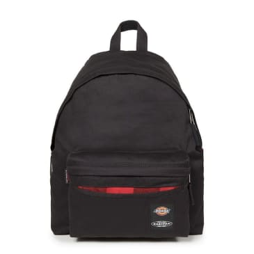 Dickies x Eastpak - Padded Pak'r - Black