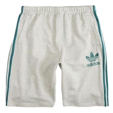 Adidas AC Baggy Shorts Light Grey