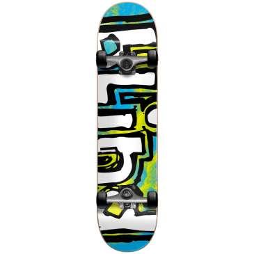 """Blind - 7.0"""" Watercolour Youth Complete Skateboard"""