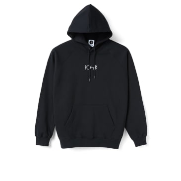 Polar Skate Co Default Hoodie - Black