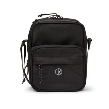 Polar Skate Co. - Cordura Pocket Dealer Bag - Black