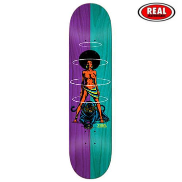 Real Deck - Zion