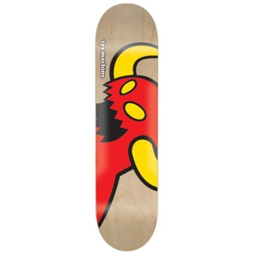 TOY MACHINE Vice Monster Deck