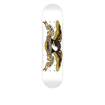 Anti Hero Classic Eagle Deck 8.75