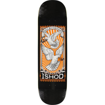 Real Ishod Matchbook Deck