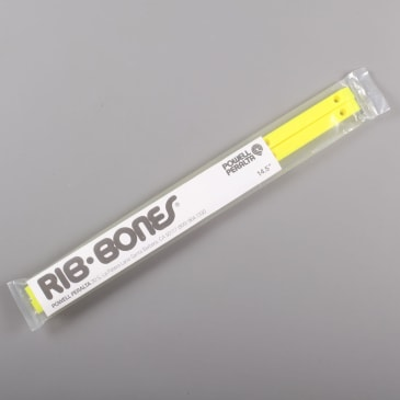 Powell 'Rib Bones' Rails (Yellow)