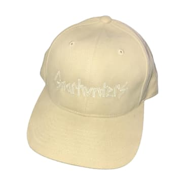 Gnarhunters Classic Embroidered Hat Khaki