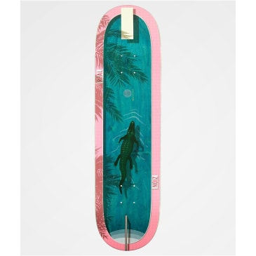 """Real - Zion Dive In Deck (8.5"""")"""