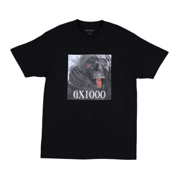 GX1000 Knight Stalker T-Shirt - Black