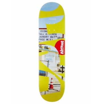 Almost Youness Fleabag R7 Deck 8.5