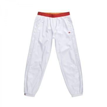 Helas Rush Tracksuit Pants - White