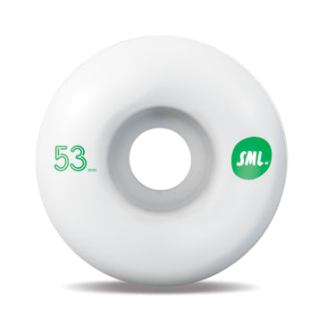 SML - Grocery Bag Two's - V Cut 99a - 53mm