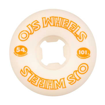 OJ 54mm From Concentrate Hardline Wheels