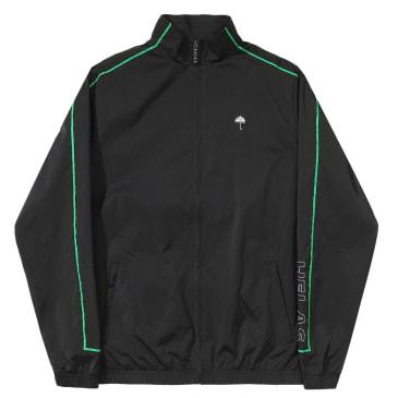 Helas Siempre Tracksuit Jacket Black