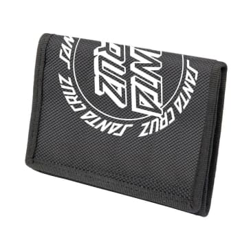 Santa Cruz Ring Dot Wallet
