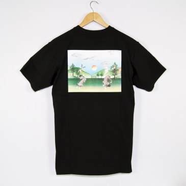Vans - Kyle Walker Dog Pocket T-Shirt - Black