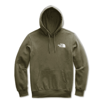 Box NSE Pullover Hoody | Burnt Olive Green