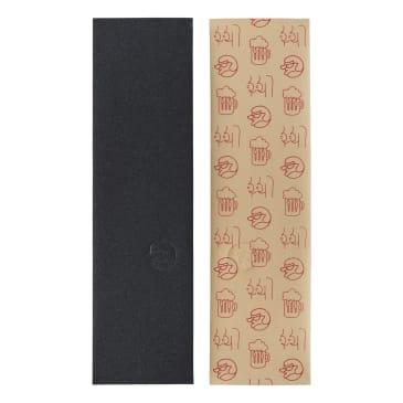 Classic Grip Die Cut Sheet Of Grip Tape