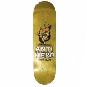 "Anti Hero Taylor Lovers II 8.4"" Deck"