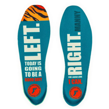 Footprint Kingfoam Elite High Mouldable Manny Insoles