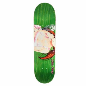 Hook Ups Cooking Mama Skateboard Deck - 8.25