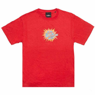 Cometomychurch BANG! T-Shirt - Red