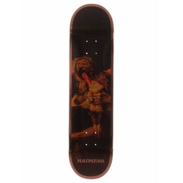 Madness Halftone Son Popsicle Deck 8.0