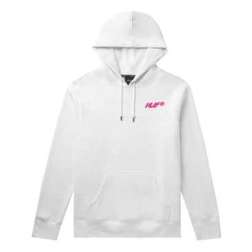 Huf I Feels Good Pullover Hoodie