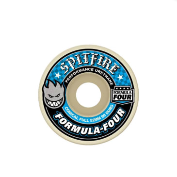 Spitfire Formula Four Conical Full 99a
