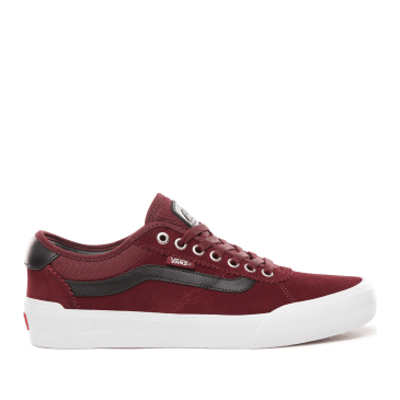 Vans Chima Pro 2 Shoes - Port Royale / Black