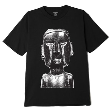 OBEY Earth Crisis Sustainable Short Sleeve T-Shirt