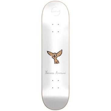 "Almost Skateboards - 8.25"" Youness Amrani Pets Deck"