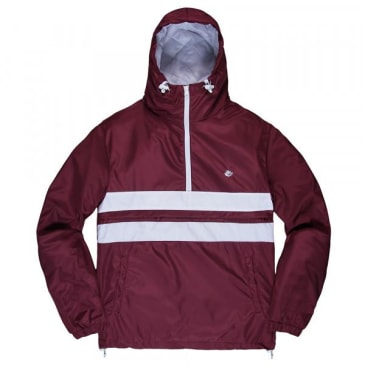 Magenta Skateboards - Tom Jacket Burgundy