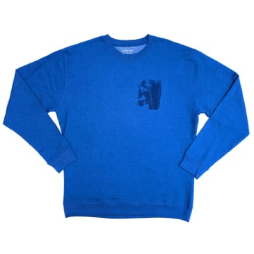 Isle Skateboards - Cyanotype crew Royal