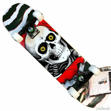 Powell Peralta Ripper 7 Complete Mini
