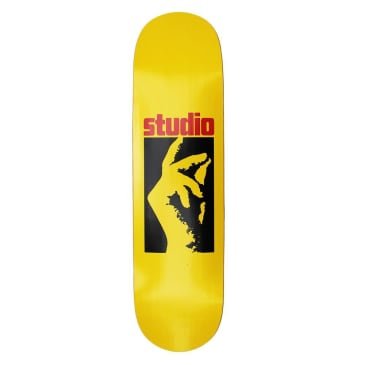 Studio Skateboards Stax Skateboard Deck - 8""