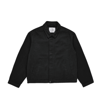 Polar Skate Co Herrington Jacket - Black