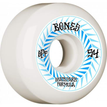 Bones Wheels SPF Spines 60mm P5