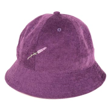Passport Lavender Bucket Hat - Purple