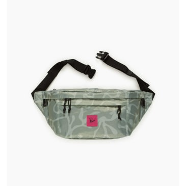 by Parra - bird camo waist pack