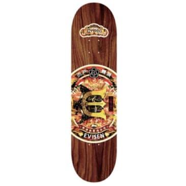 Evisen Skateboards - Kabuto Sake - Team Deck
