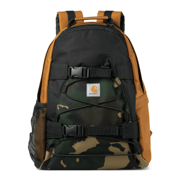 Carhartt WIP Kickflip Backpack - Multicolor