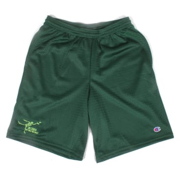 Orchard Shorts Gonz Only The Finest Forest Champion