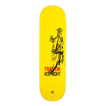 WKND Trevor Thompson Big Whaler Skateboard Deck - 8""
