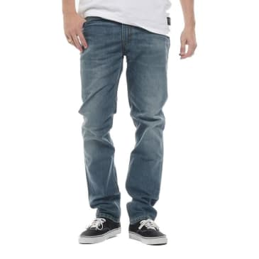 Levis Skate 511 Slim Fit Jeans Avenue Wash