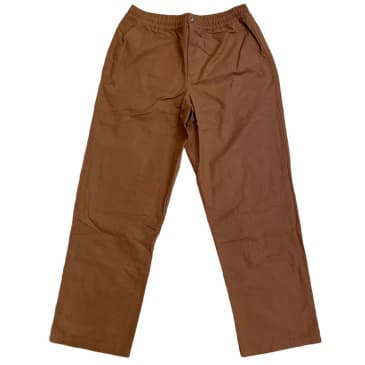 Adidas Loose Pant Brown