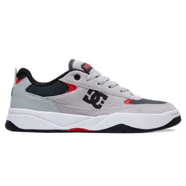 DC Penza Grey/Red